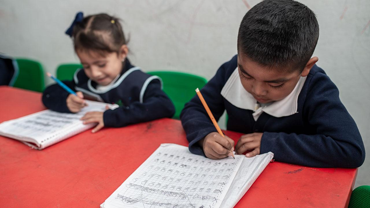 CDMX no apoyará a escuelas privadas; garantiza ayuda a nuevos alumnos del sector público