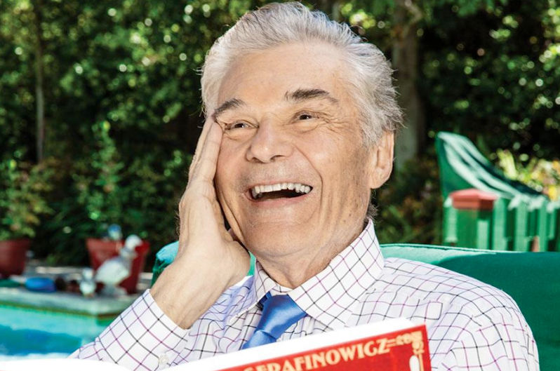 "Una vista a la trayectoria de Fred Willard, actor de ""Modern Family"""