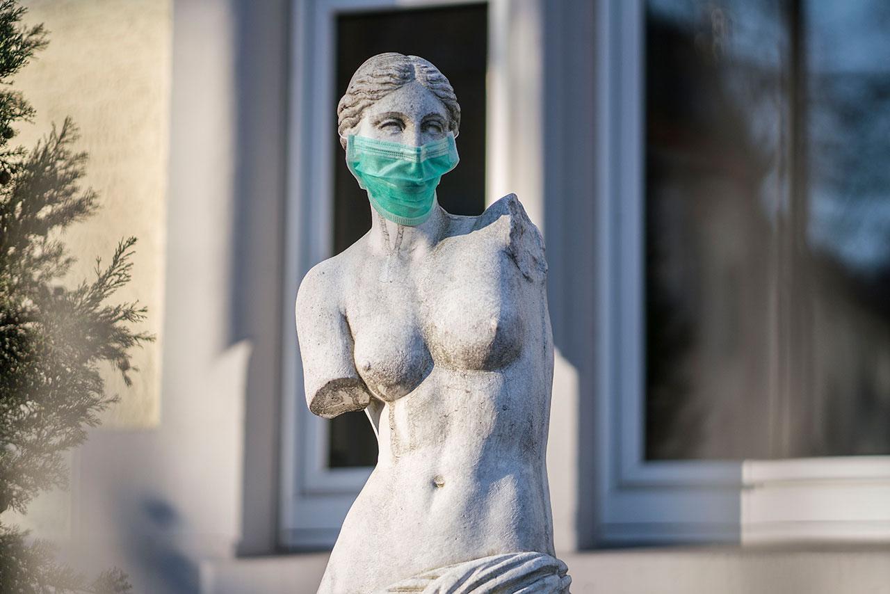 Preocupante que 12 países de Europa ya estén en riesgo alto por pandemia de Covid-19: científicos