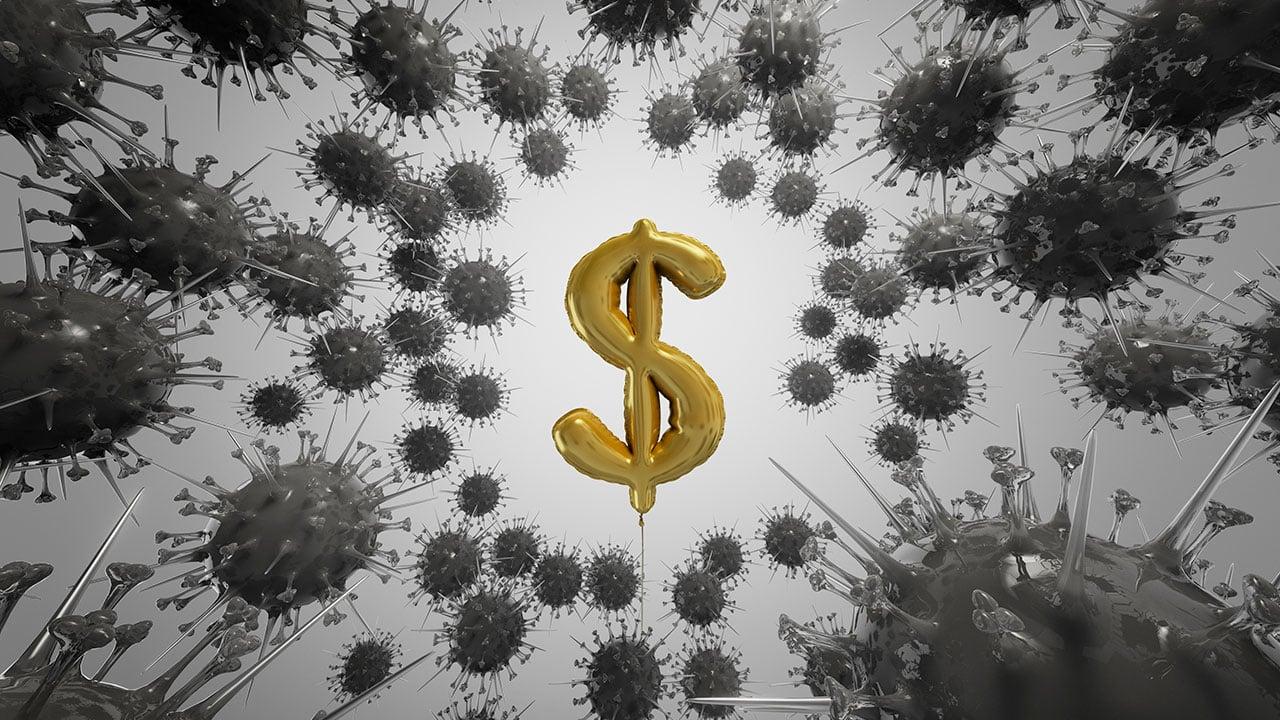 Empresas con insolvencia económica aumentarán 26% por Covid-19
