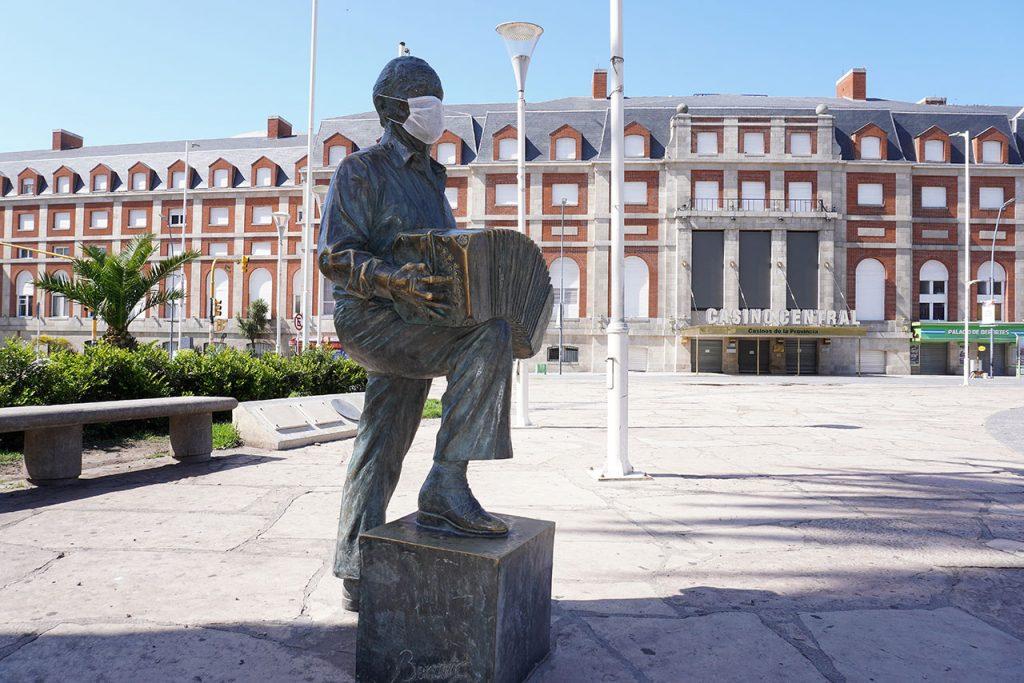 Argentina Under National Quarantine To Contain Coronavirus