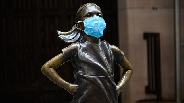 Daily Life In New York City Amid Coronavirus Outbreak