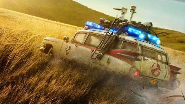 """Bill Murray confirma estreno de """"Ghostbusters Afterlife"""""""