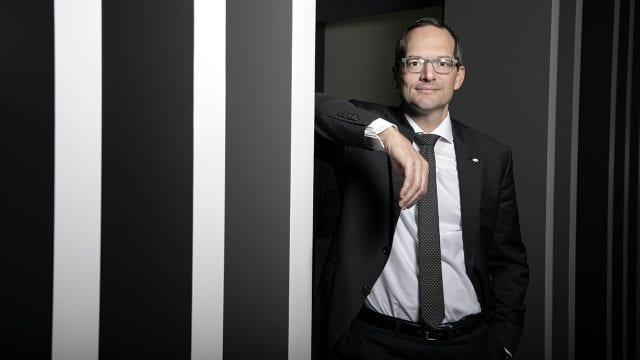 Hannes Schollenberger