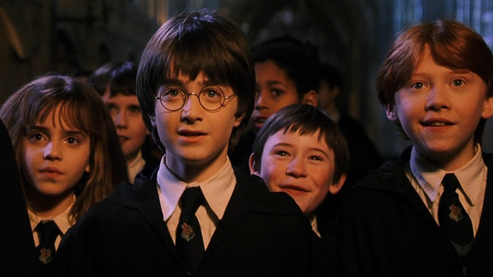 Harry Potter tendrá su propia serie en el mundo streaming