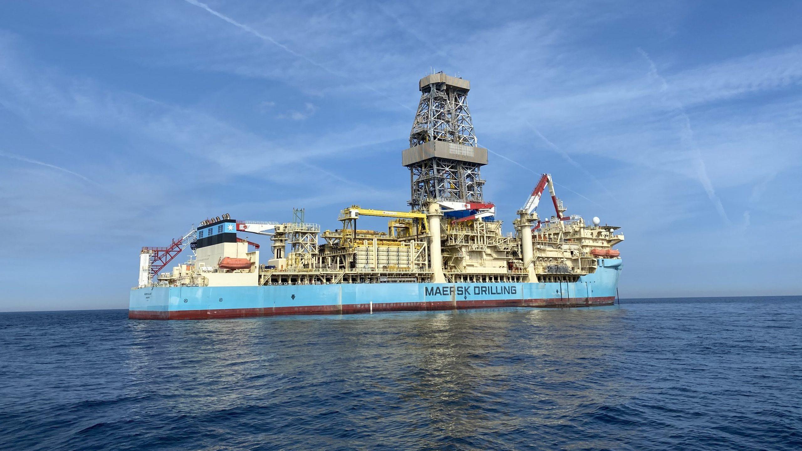Repsol descubre 2 yacimientos petroleros en aguas profundas de México