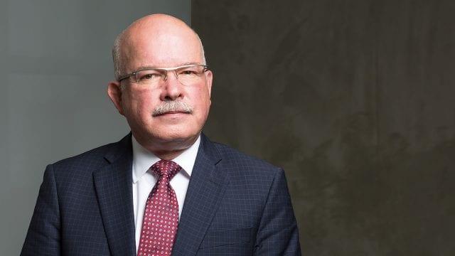 José Zozaya Kansas City Southern de México