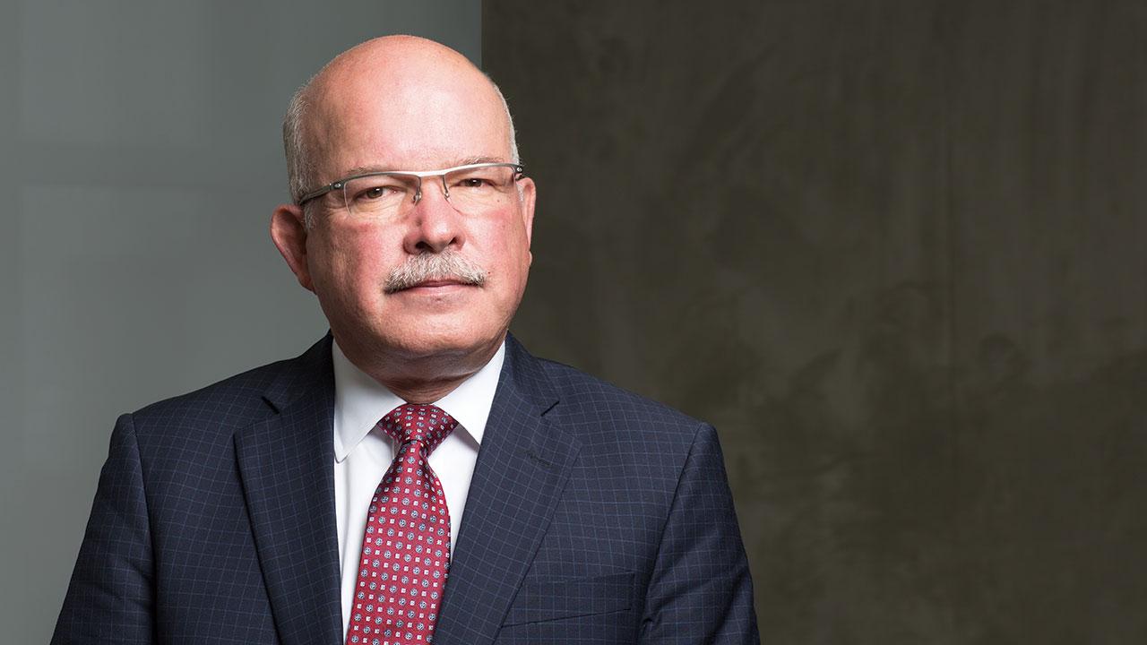 José Zozaya, nuevo presidente de AMIA