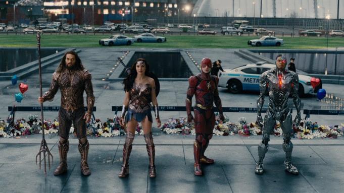 El 'Snyder cut' de 'La liga de la justicia' llegará en exclusiva a HBO Max