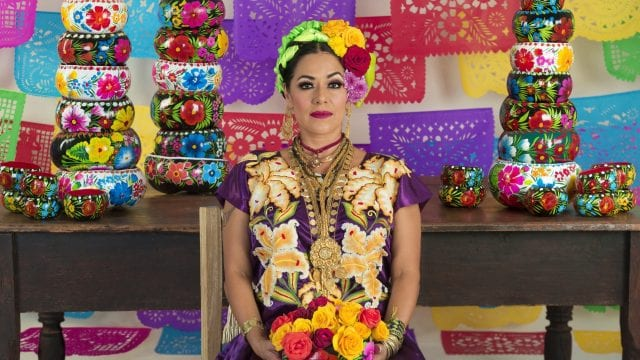 Lila Downs el silencio