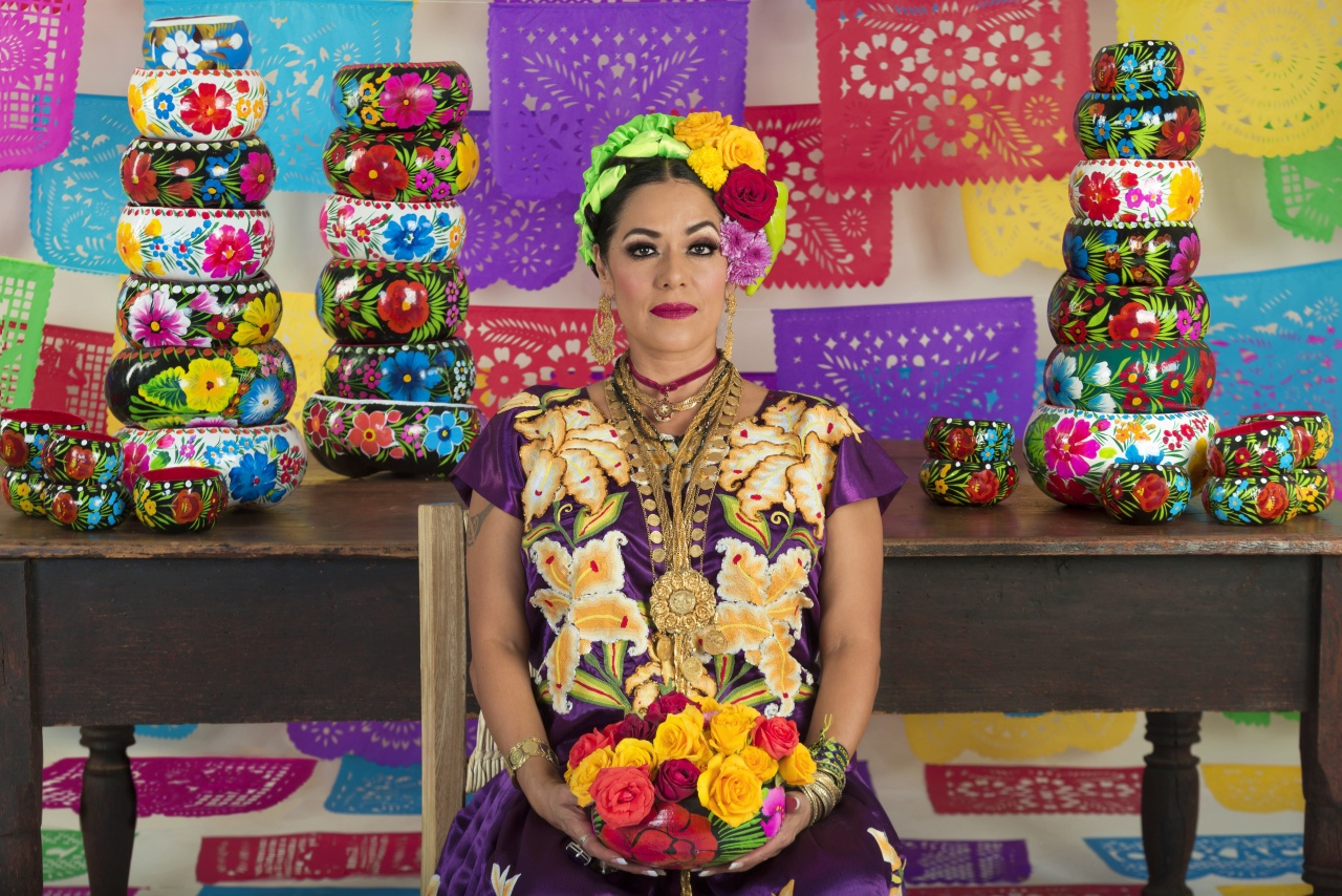 Lila Downs estrena sencillo motivado por relatos adversos del COVID-19