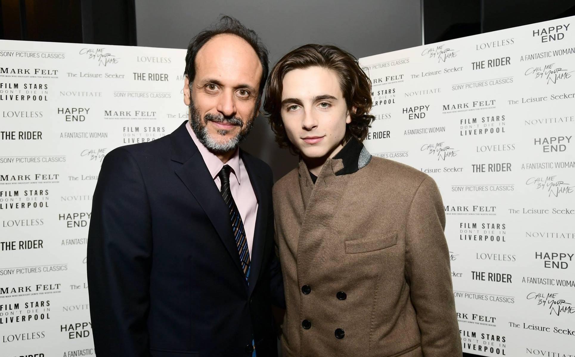 Luca Guadagnino dirigirá el remake de 'Scarface'