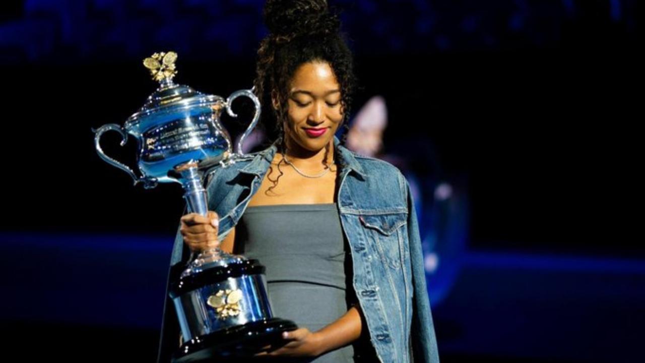 Naomi Osaka es la atleta femenina mejor pagada de la historia, superando a Serena Williams