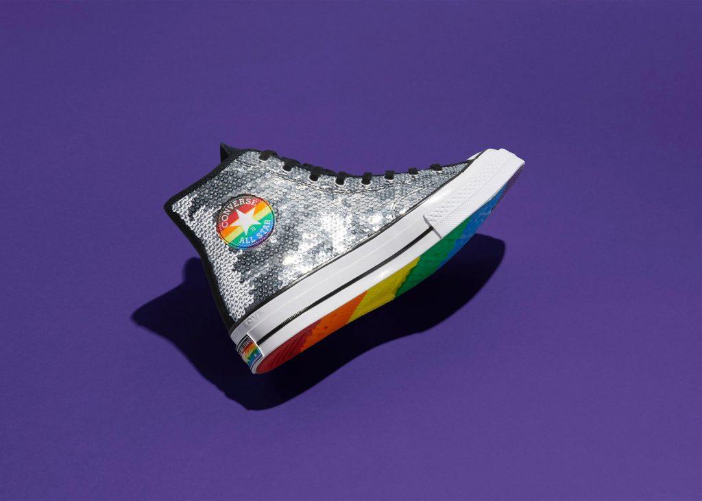 Nike Converse colección
