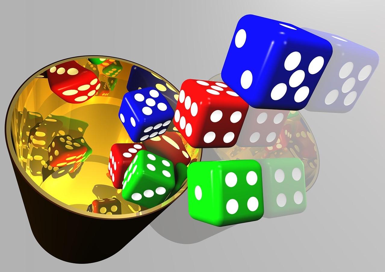 Éste es el juego de azar que mejor combina con tu personalidad