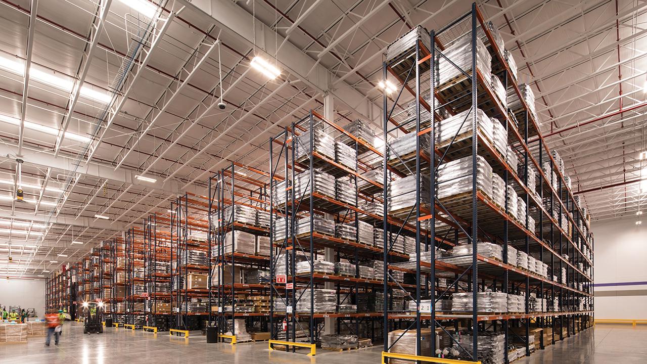 Producción industrial repunta en marzo, pero no salva el primer trimestre