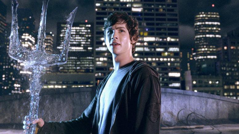 Disney + adaptará en serie las aventuras de Percy Jackson