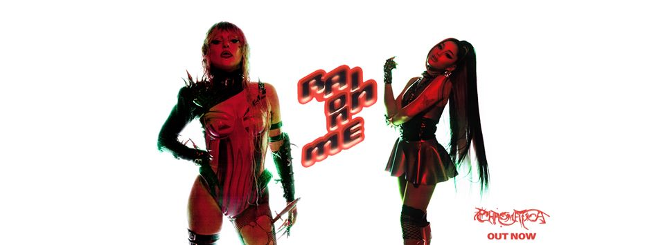 """""""Rain On Me"""", de Lady Gaga ya es primer lugar de listas en Estados Unidos"""