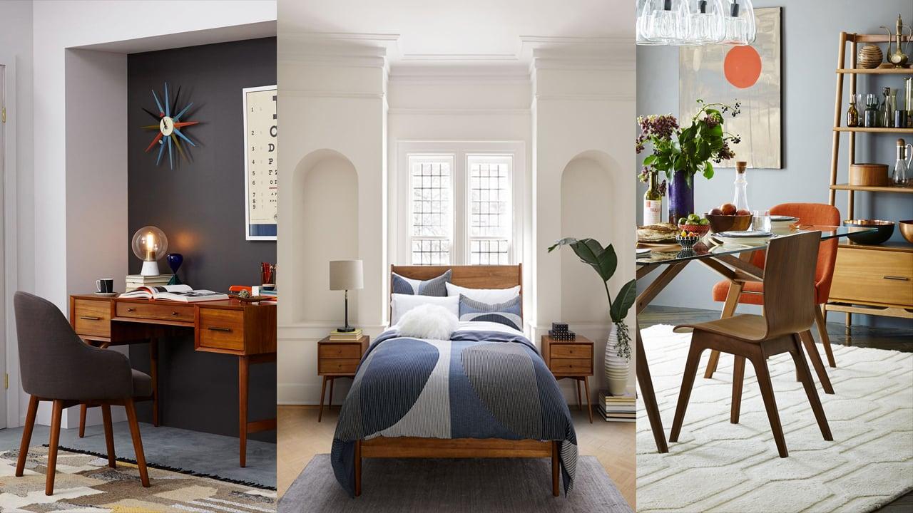 La nueva belleza del hogar con west elm y Williams Sonoma en Hot Sale