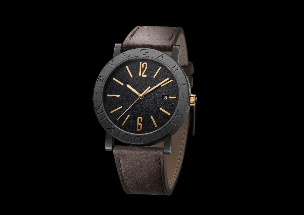 Bvlgari reloj