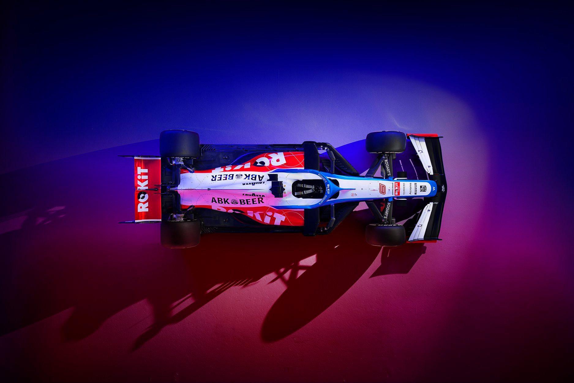 Williams considera la venta del equipo en medio de sus problemas en la F1
