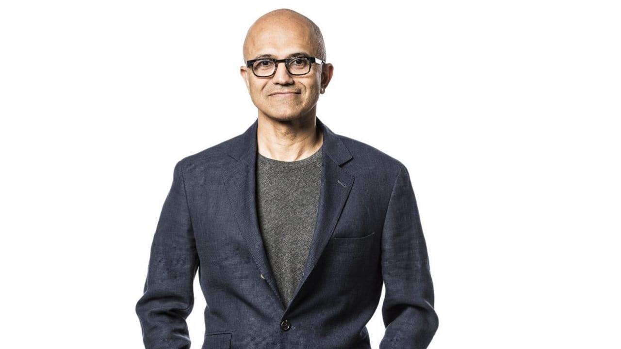 'Este es el momento': CEO de Microsoft habla sobre el papel del software ante el Covid-19