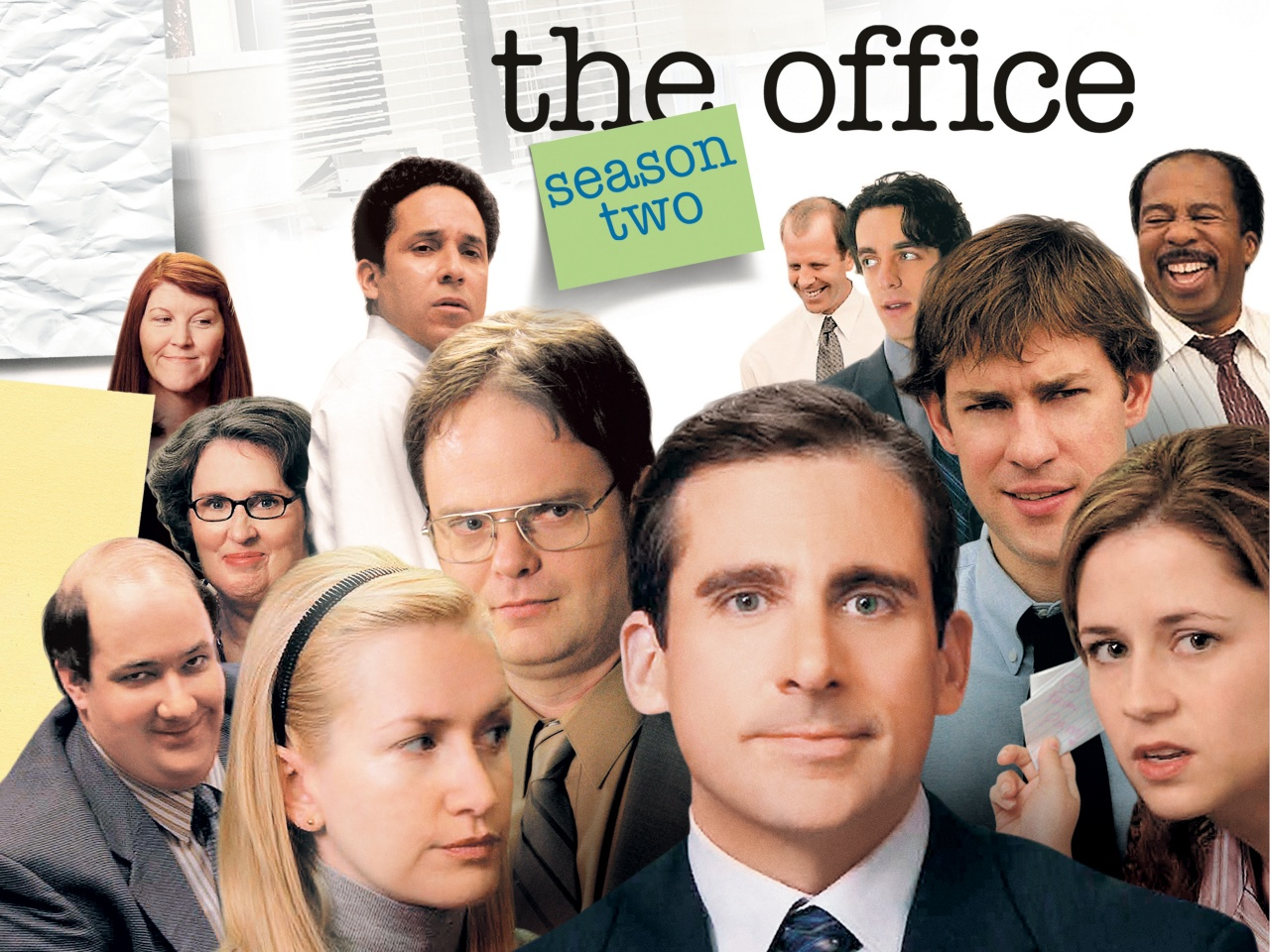 "Sorprende elenco de ""The Office"" con reencuentro virtual"