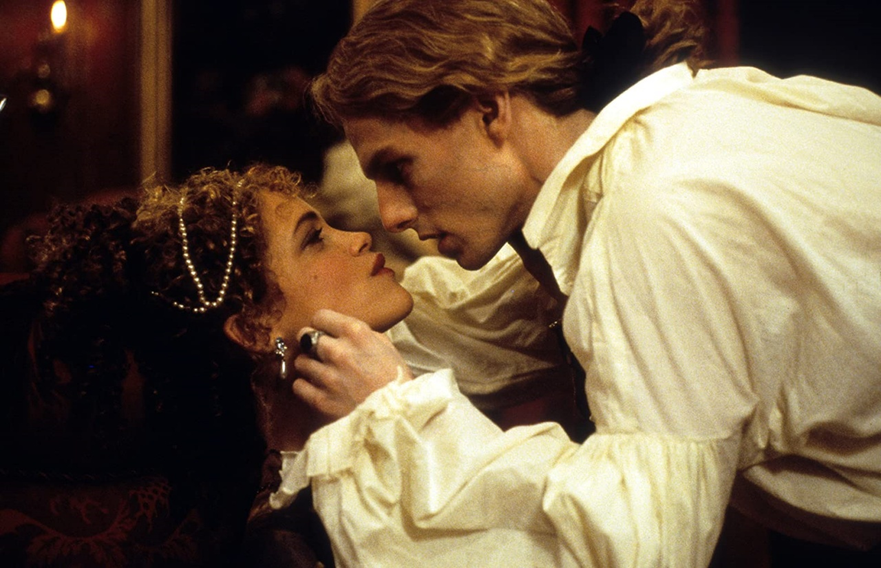 AMC obtiene los derechos de 'The Vampire Chronicles' de Anne Rice