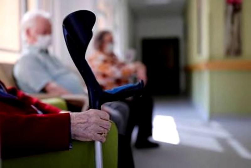 Inspección de coronavirus en México encuentra decenas de residencias de ancianos sin licencia