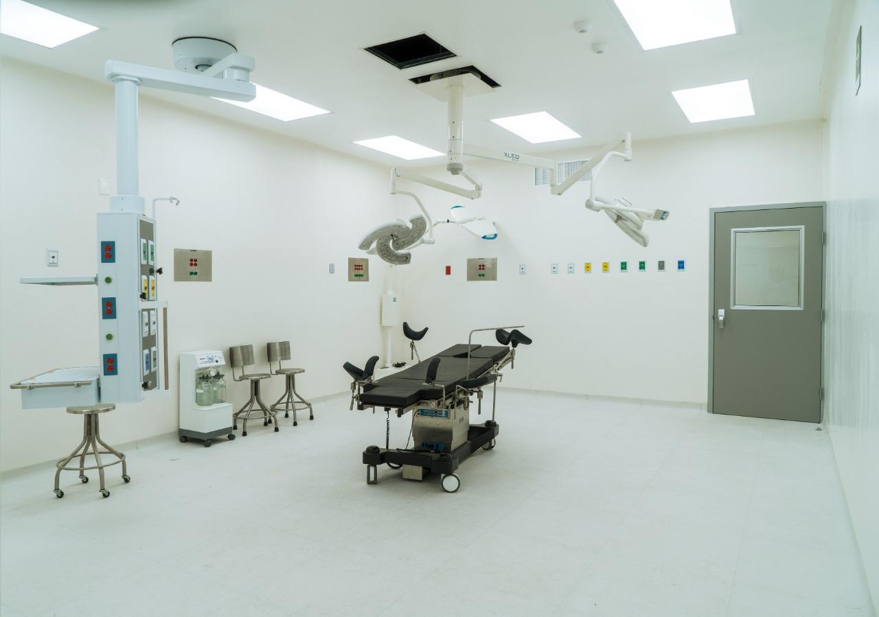 El hospital del ISSSTE de Mérida sigue acaparando reconocimientos