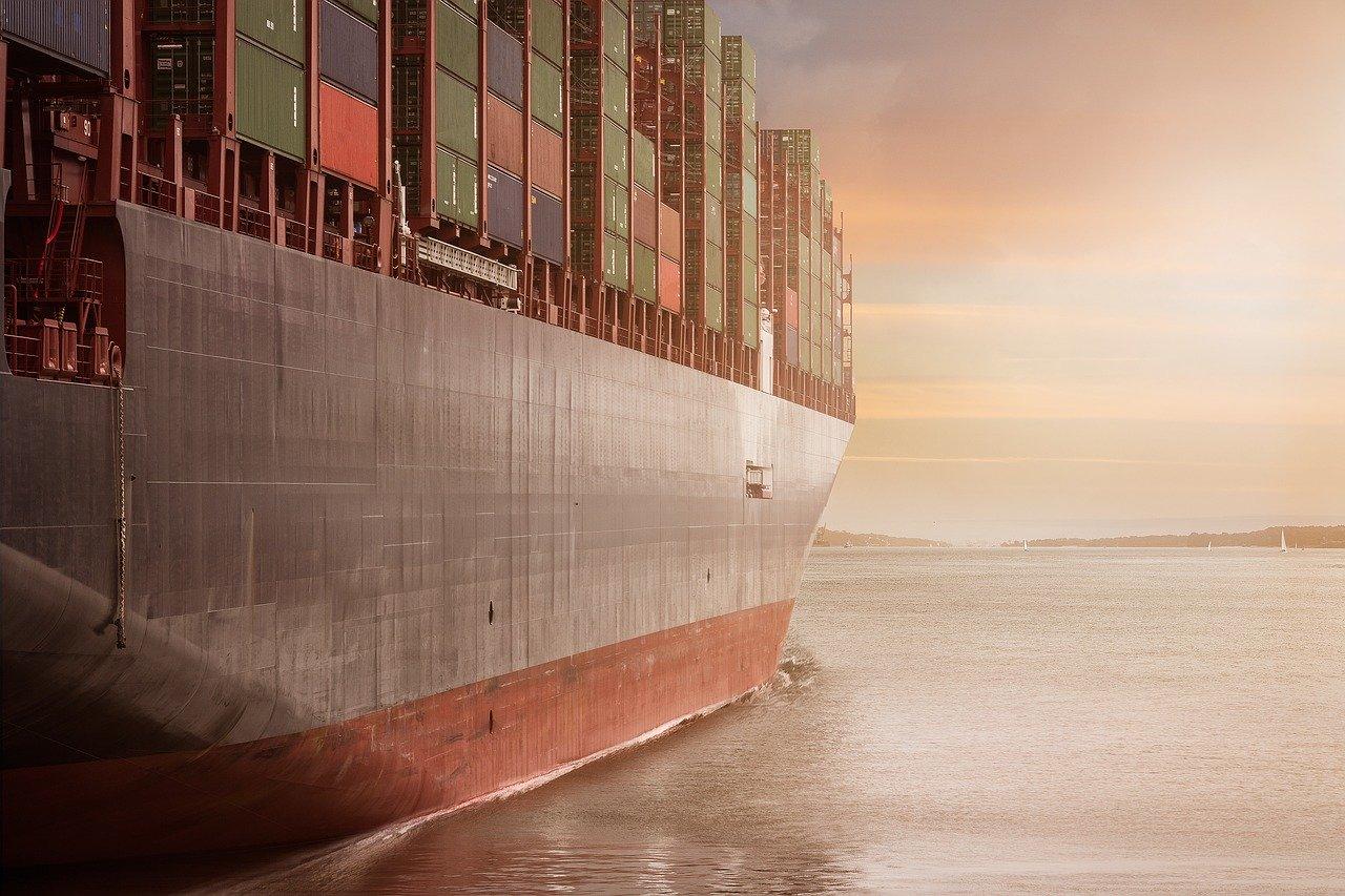 El sector logístico global, golpeado de lleno por la pandemia