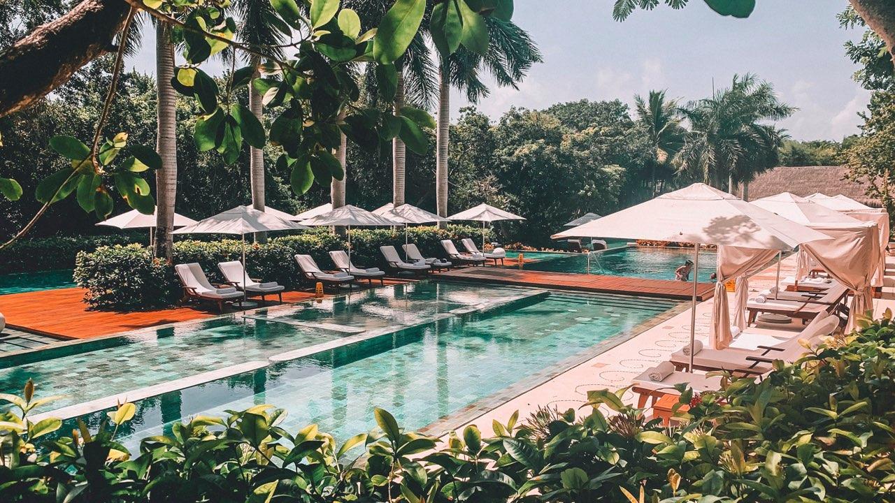 Escápate a la Riviera Maya con estos tours virtuales
