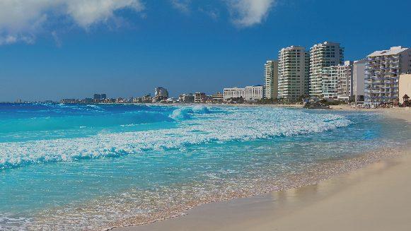 Hoteles en Quintana Roo comienzan reapertura el 8 de junio