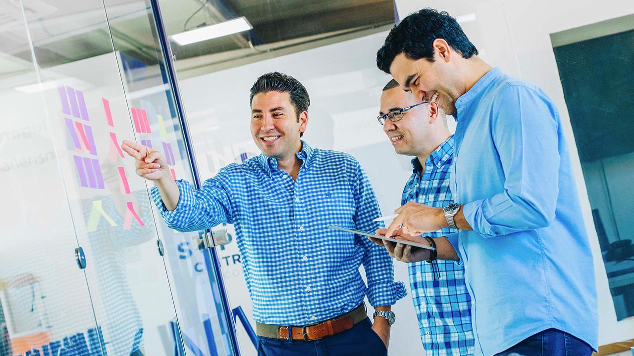 Atención startups: hugo app invierte 10 mdd para dinamizar economía latinoamericana