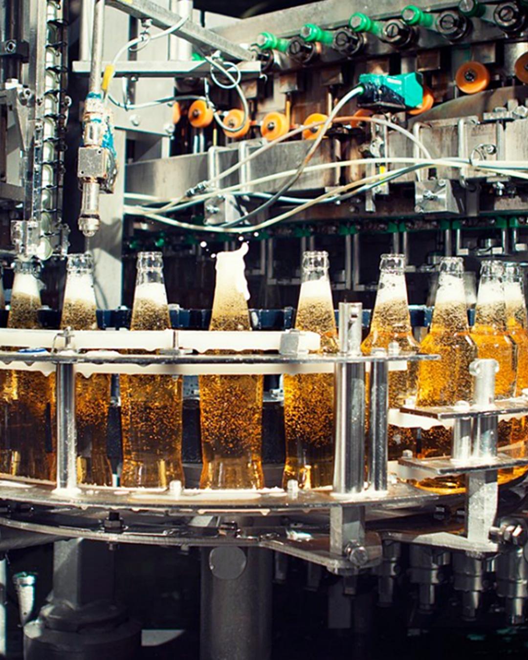 """INEGI y Cerveceros de México presentan el estudio """"Conociendo la Industria de la Cerveza"""""""