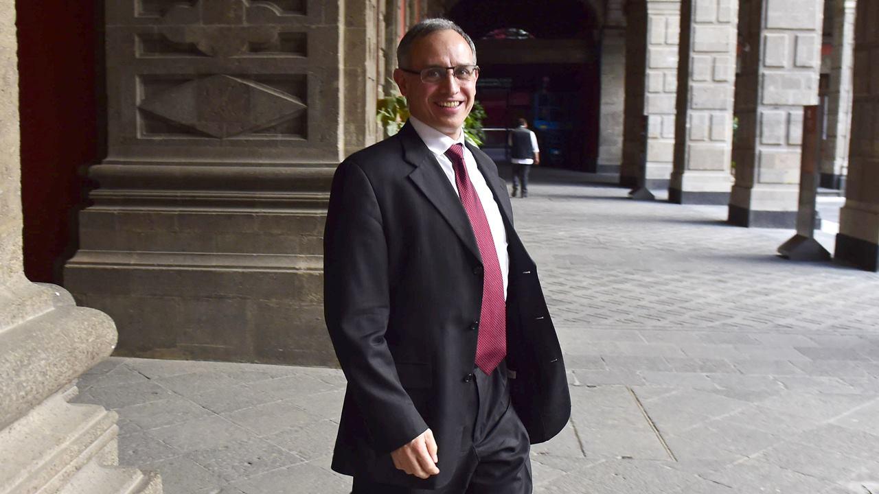 López-Gatell contestará preguntas de madres el 10 de mayo
