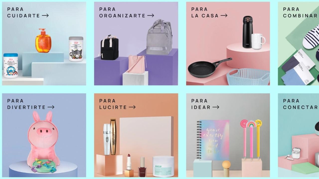 Miniso adelanta el lanzamiento de su tienda en línea en México