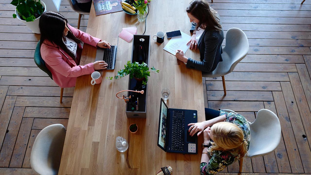 Las mujeres quieren ser las protagonistas en la reactivación económica