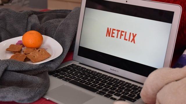 Ted Sarandos será copresidente de Netflix