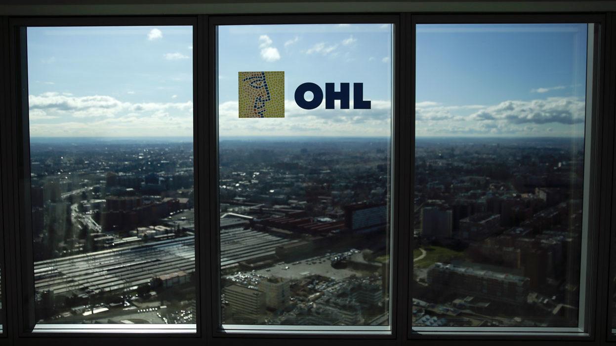 Familia mexicana Amodio adquiere 26% del capital de OHL