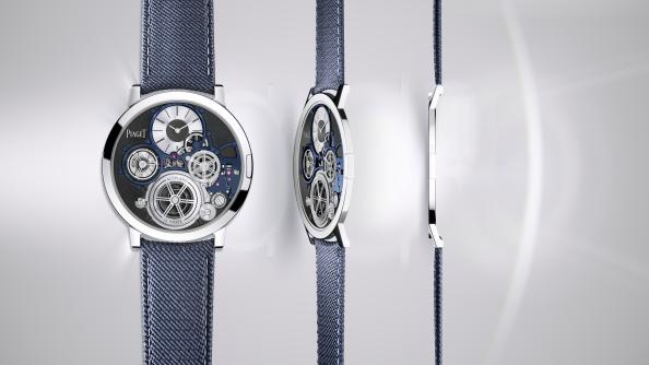 Top 5: Relojes que retan tu capacidad de asombro
