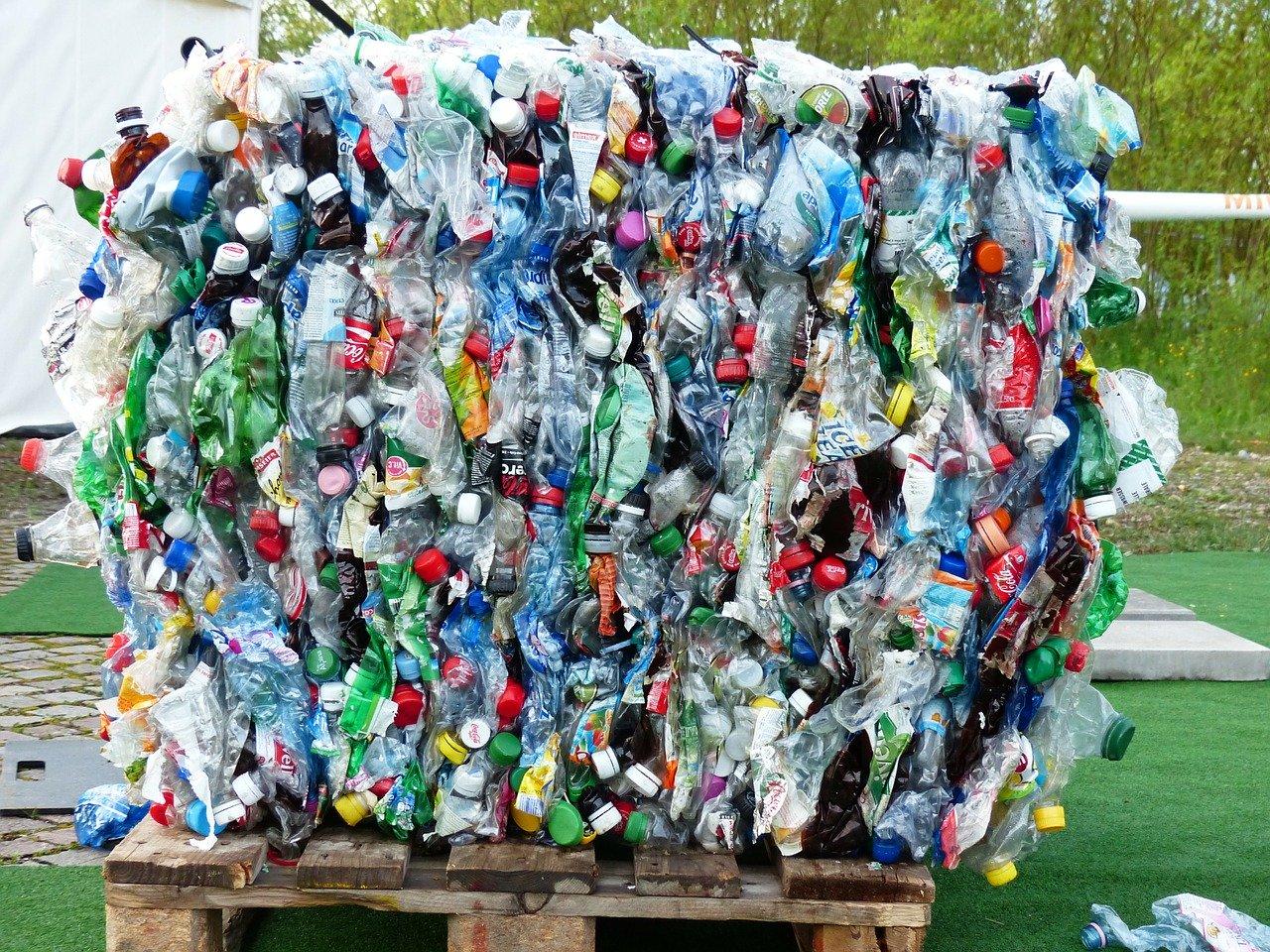 México recicla 340 mil toneladas de residuos plásticos al año: ANIPAC