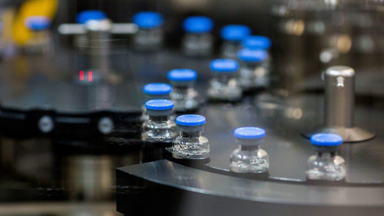 Gilead aumenta al doble la meta de producción de Remdesivir