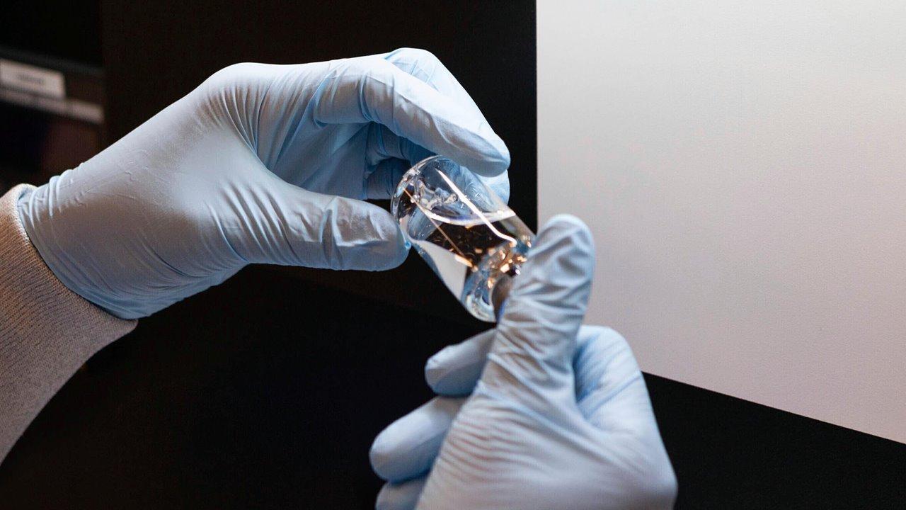 Discovery abandona ensayos con remdesivir como tratamiento para Covid