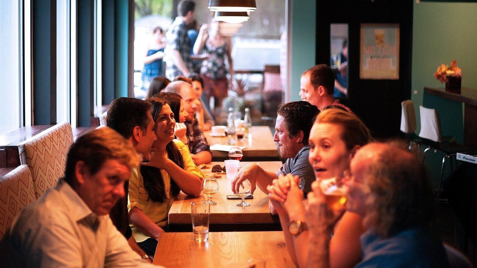 Protocolo 'Mesa Segura' de restaurantes, para evitar corrupción de autoridades: Canirac