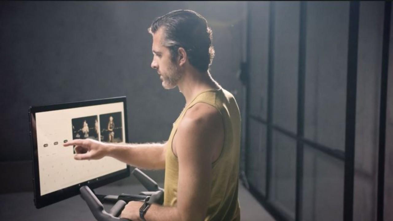 Síclo te ayuda a ejercitarte  con diferentes actividades durante el confinamiento