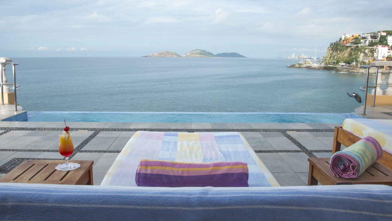 México se prepara para reactivar el turismo en estos cinco estados
