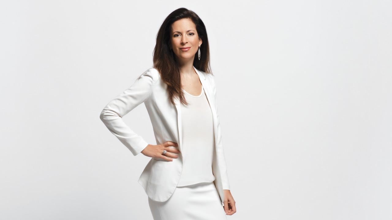 Mujeres Poderosas 2020: 'La igualdad de género nos conviene', pugna Mónica Aspe