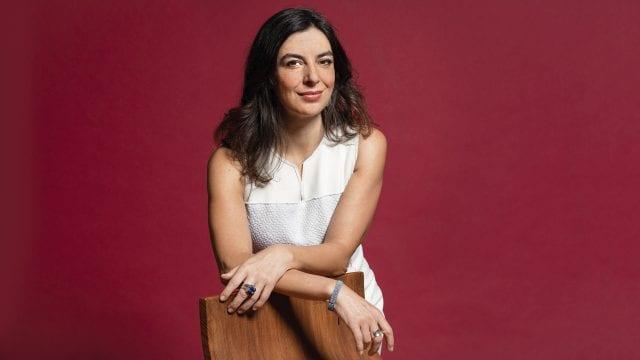 Ana Lopez Mestre