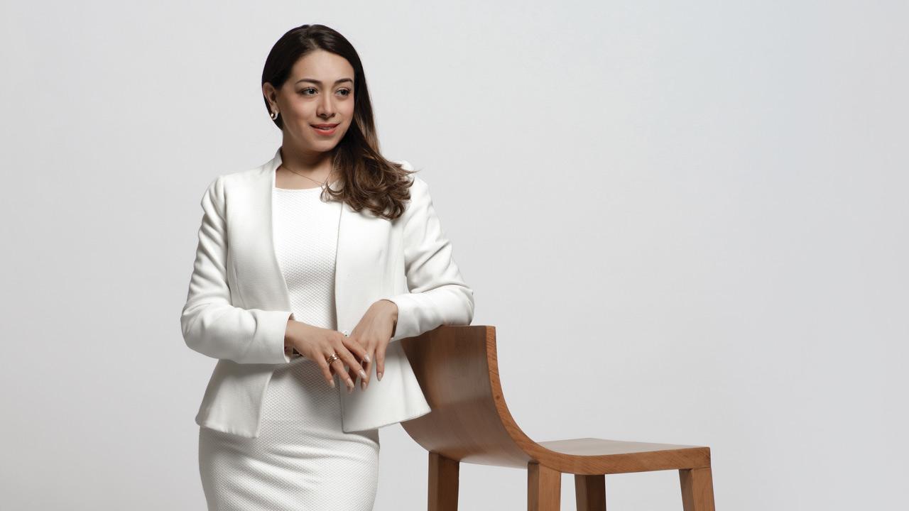 Mujeres Poderosas 2020: Karen Flores abrió la puerta para mandar en el sector minero